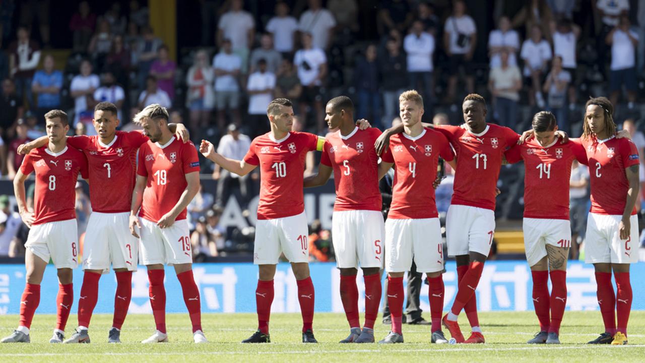 Das A-Nationalteam testet in Katar gegen Kroatien und Belgien