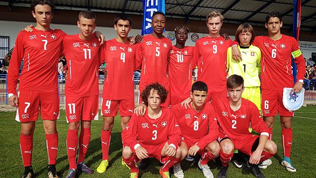Schweizerischer Fussballverband News