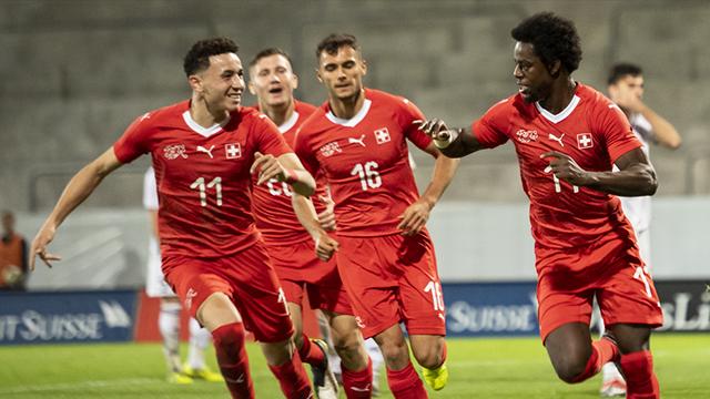U-21: Auswärtsspiel in Aserbaidschan