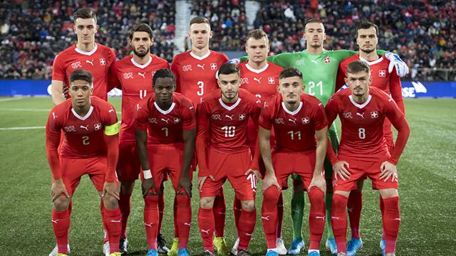 U-21: Heimspiel gegen Aserbaidschan findet in Sitten statt