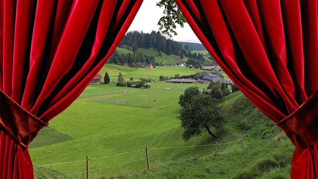 Gruppen Sommer - Escholzmatt-Marbach Tourismus