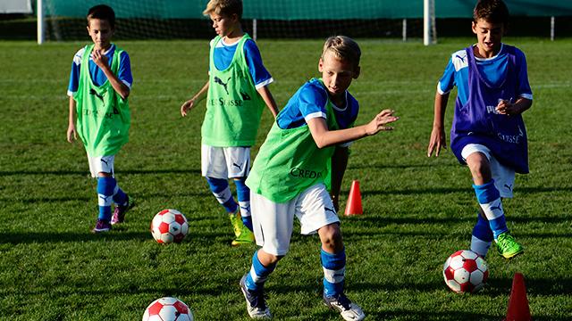 Schweizerischer Fussballverband Training