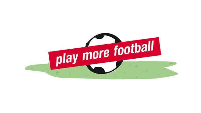 play more football